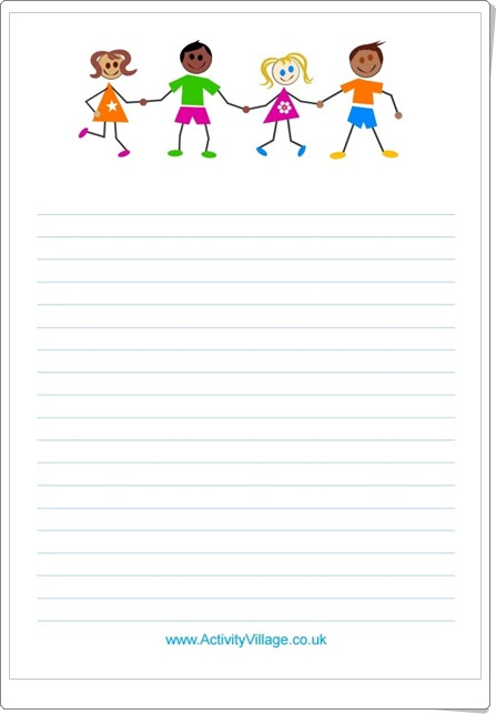 http://www.activityvillage.co.uk/sites/default/files/downloads/colourful_kids_writing_paper.pdf