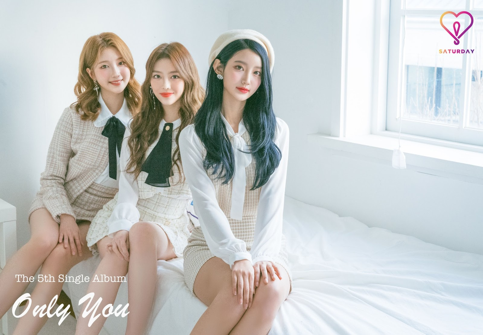 saturday only you haneul juyeon minseo
