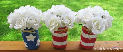 6 Ideas for a More Festive Memorial Day