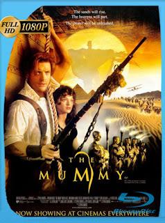 La Momia (1999) HD [1080p] Latino [Google Drive] Panchirulo