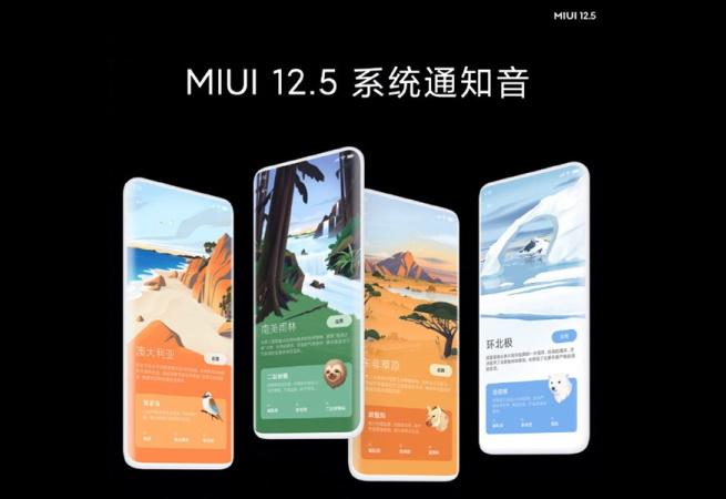 MIUI 12.5 Soon 2