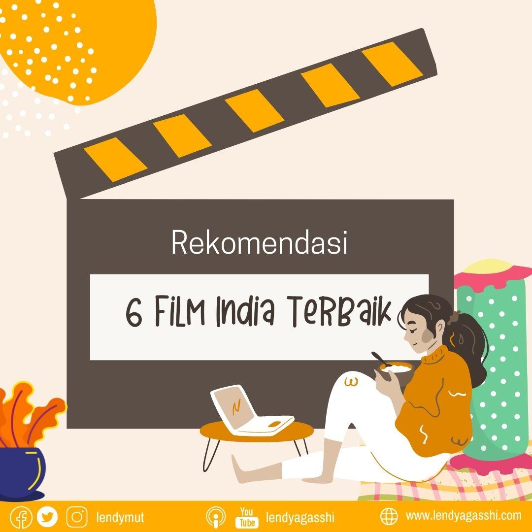 Rekomendasi Film India Terbaik Sepanjang Masa