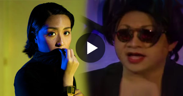 This is the Reason Why Up Dharma Down Vocalist Armi Millare is Afraid To  Sing Tadhana!
