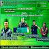 Himpunan Mahasiswa Islam Komisariat Fakultas Dakwah & Komunikasi UIN SU Lakukan Diskusi Online Se-nusantara