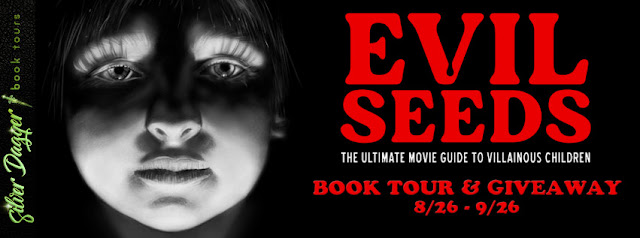 [Review] - Evil Seeds: The Ultimate Movie Guide to Villainous Children