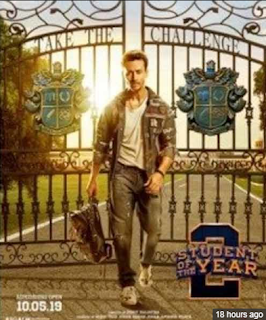 Student Of The Year 2 Full Movie Download Tamilrockers