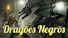 Pensando RPG #234 - O surpreendente amor dos Dragões Negros pela destruição!