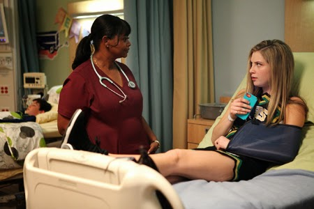 Red Band Society Hospital