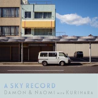 Damon & Naomi - A Sky Record Music Album Reviews