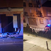 Herido un hombre en Calahorra en un accidente de tráfico