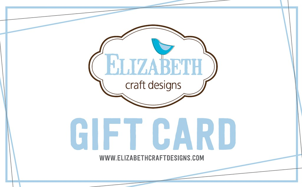 Thank you Elizabeth Craft Designs