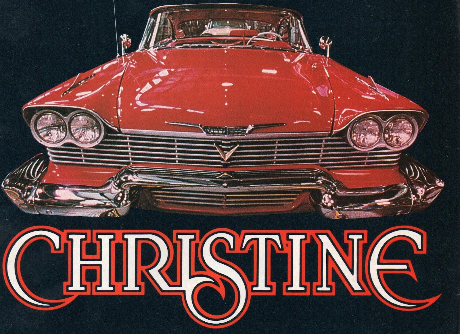 Christine Film