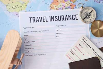 Pakai Asuransi Travel Jika Ingin Liburanmu Lebih Menyenangkan