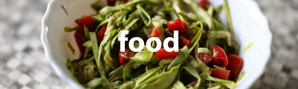 Kategorie Food