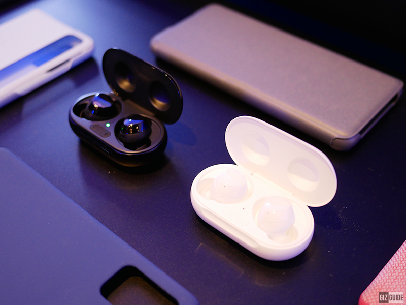 Samsung releases Galaxy Buds+, with long battery hours and quick charge