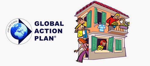 GAP Global Action Plan
