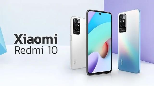 El Redmi 10 de Xiaomi es oficial, precio y especificaciones