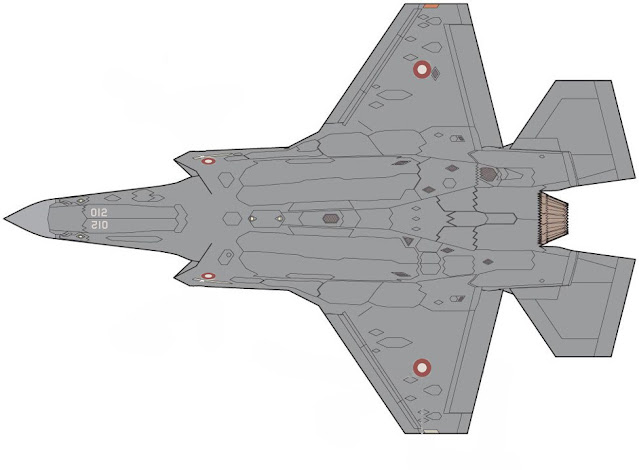 Last year, Royal Danish Air Force (RDAF) unveiled the livery of its new F-35A Lightning II stealth fighter aircraft.