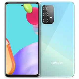 هاتف Samsung Galaxy A52 5G
