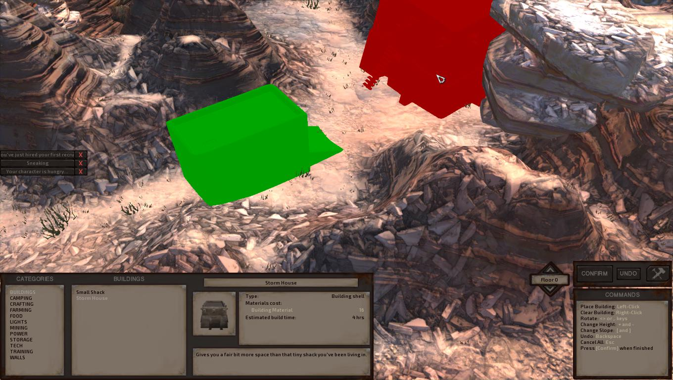 RiGaRe: Review: Kenshi