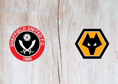 Sheffield United Vs Wolverhampton Wanderers Highlights 08
