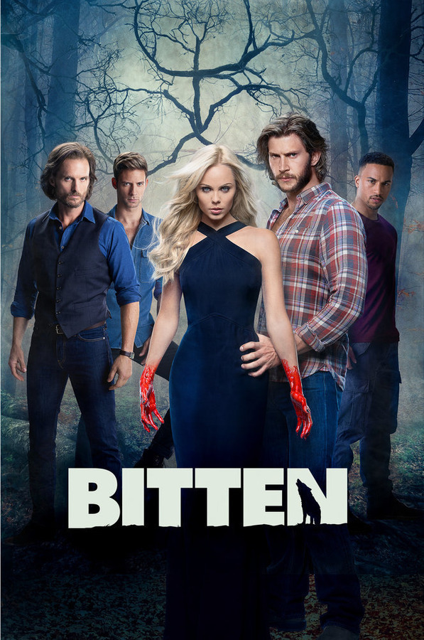 How Many Episodes & Seasons in 'Bitten' TV Series Are There?
