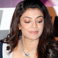 Kajal Agarwal Hot Photos At Thuppakki Audio Launch