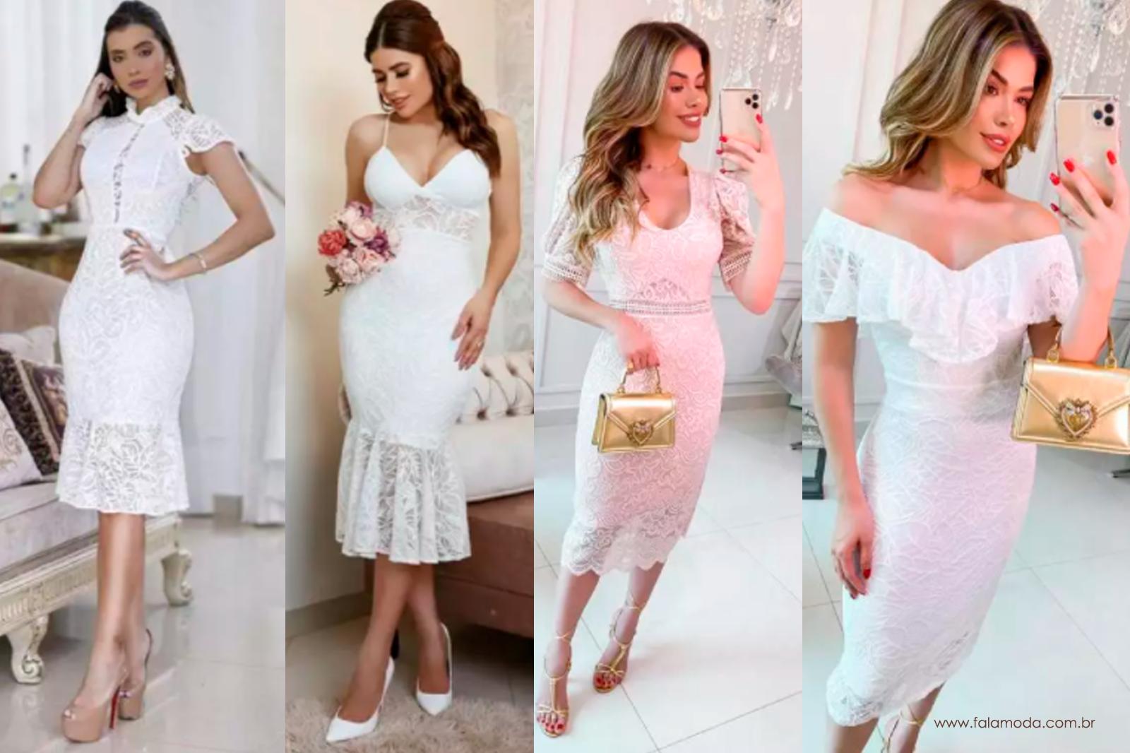 vestido-midi-casamento-civil-renda
