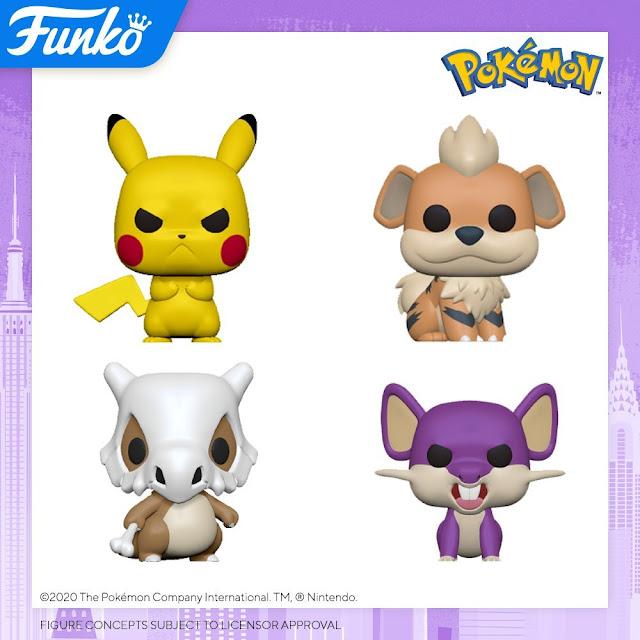 Funko Pokémon