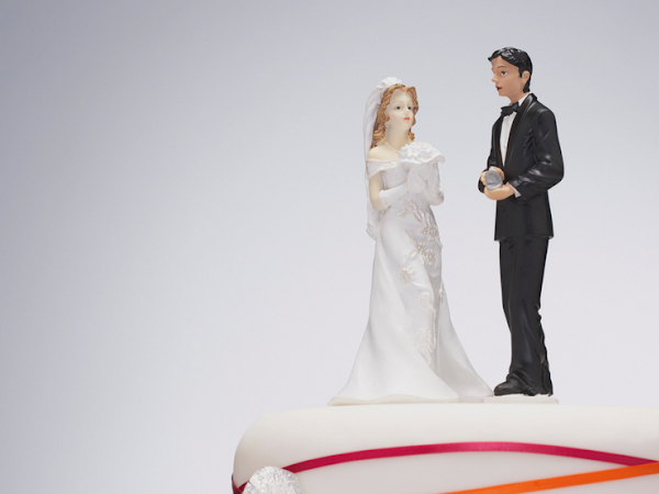 Simple Ways to Make Your Marriage Last