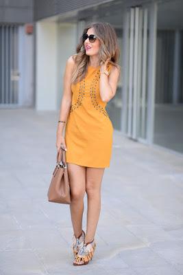 modelos de Vestidos de Dia