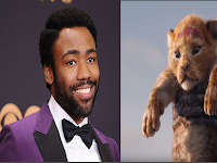 Nama-nama Pengisi Suara The Lion King (film 2019)