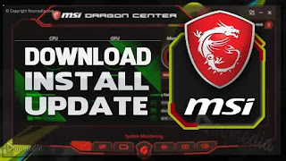 download-drivers-and-utilities-for-msi