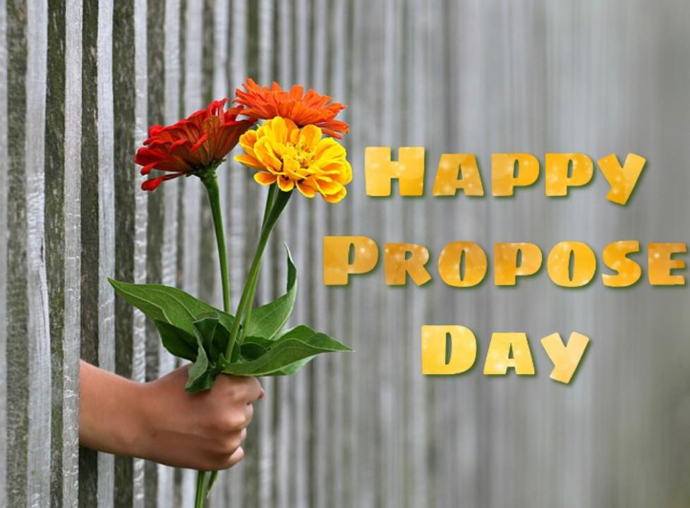 Happy propoj day