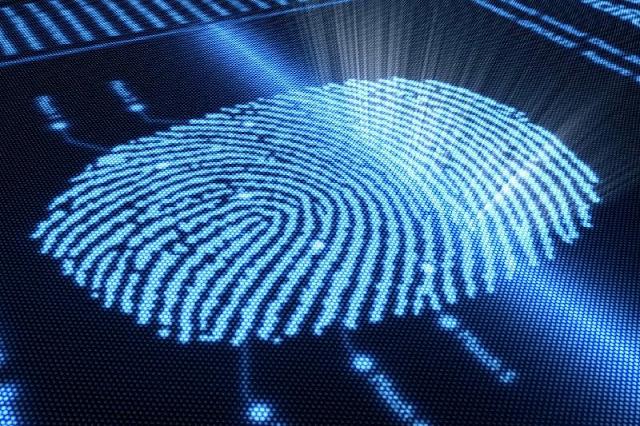 تبادل قواعد بيانات بصمات الأصابع بين الشرطة الهولندية والسلطات الأمريكية