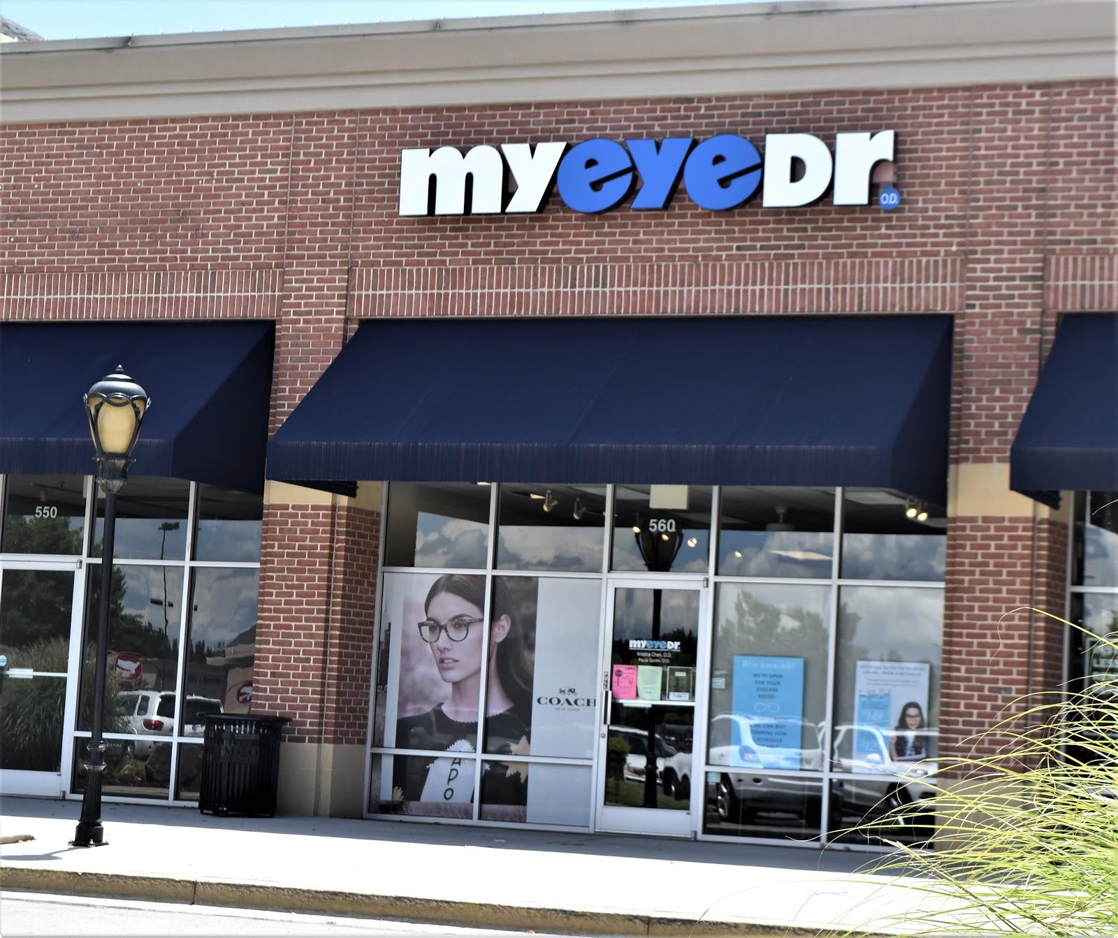 MyEyeDr. in Lawrenceville, Georgia