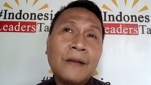PKS: Wacana Presiden 3 Periode Ide Zalim, Ayo Sama-sama Kita Tentang!