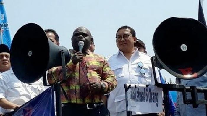 Pigai: Jika Jokowi Bukan Pendendam, Kenapa Saya & Fadli Zon yang Diusul Prabowo jadi Menteri Ditolak?