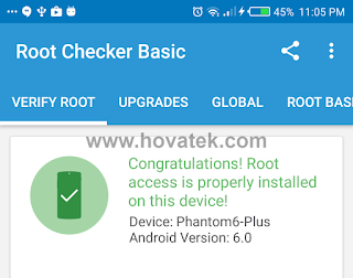 How To Root Tecno Phantom 6 Plus