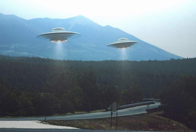 Quân đội Mỹ từng bị UFO tấn công bằng ánh sáng trong Chiến tranh Triều Tiên