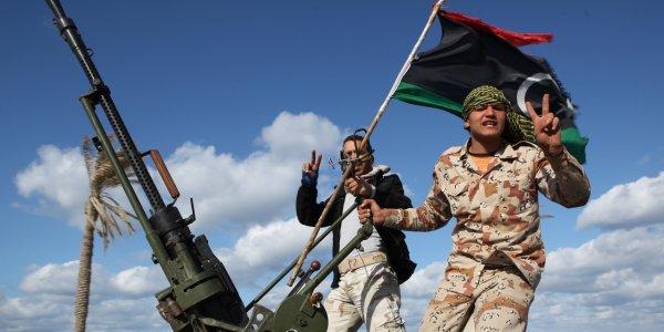 Αλ Τζαζίρα: Στη Λιβύη δύο Τούρκοι υπουργοί και ο αρχηγός της ΜΙΤ