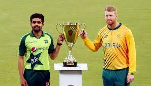 Sure Shot T20 RSA vs PAK 3rd Match Who will win Today? Cricfrog