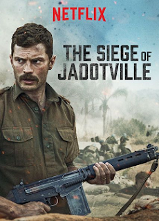 The Siege of Jadotville Dublado Torrent