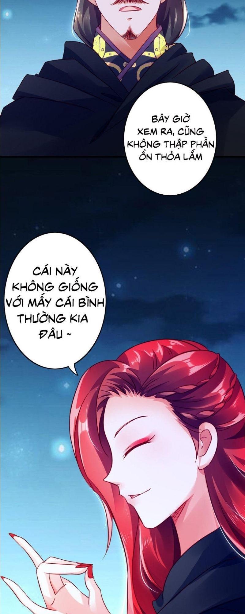 Thiên Kim Bất Hoán Chapter 33 - Trang 13