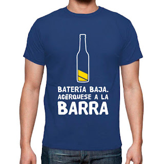 Moda Cervecera: Batería Baja.