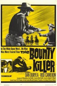 Watch The Bounty Killer Online Free in HD