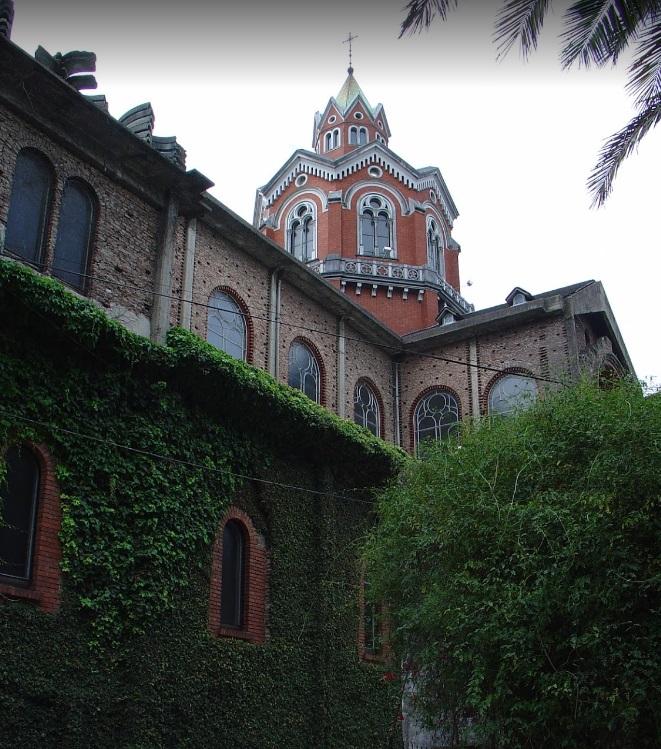Monasterio del Santísimo Corpus Christi y San Juan de la Cruz de Buenos Aires