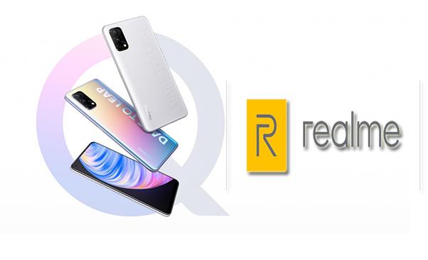 شركة Realme تطلق ثلاثة هواتف جديدة بأسعار مميزة..تعرف عليها!!