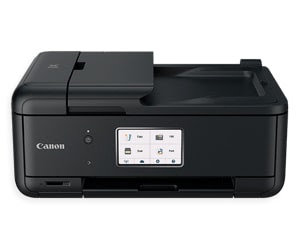 Canon TR7540 printer driver Download and install free driver