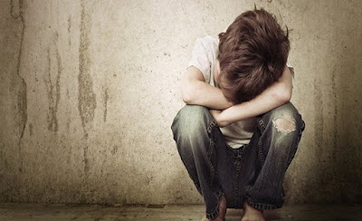 Mengatasi Depresi Pada Anak Usia Dini.